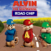 Movie Review | Alvin and The Chipmunks : The Road Chip ( 2015 )