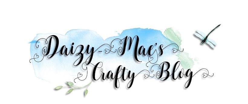 Daizy-Mae's-Crafty blog