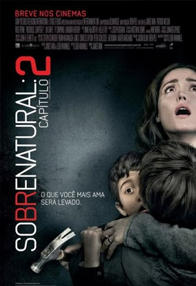 Sobrenatural: Capítulo 2 – Legendado (2013)