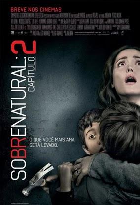 Sobrenatural: Capítulo 2 – Dublado (2013)