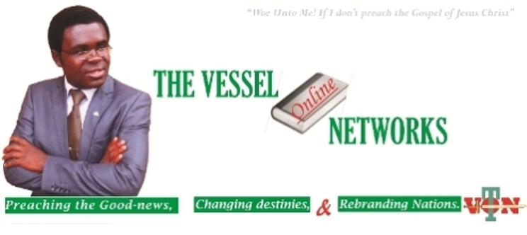 The Vessel Online Networks