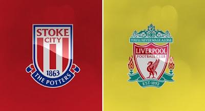 Stoke City vs Liverpool