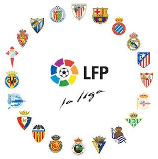Jadwal Siaran Langsung Liga Spanyol Musim 2012/2013. Update Informasi Terbaru dan Terkini Seputar Jadwal Siaran Langsung Liga Spanyol siaran TV langsung si transtv dan trans7