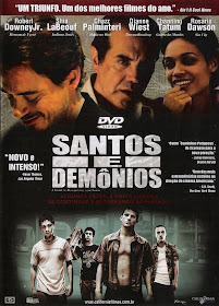 Santos e Demônios Dublado (2007)