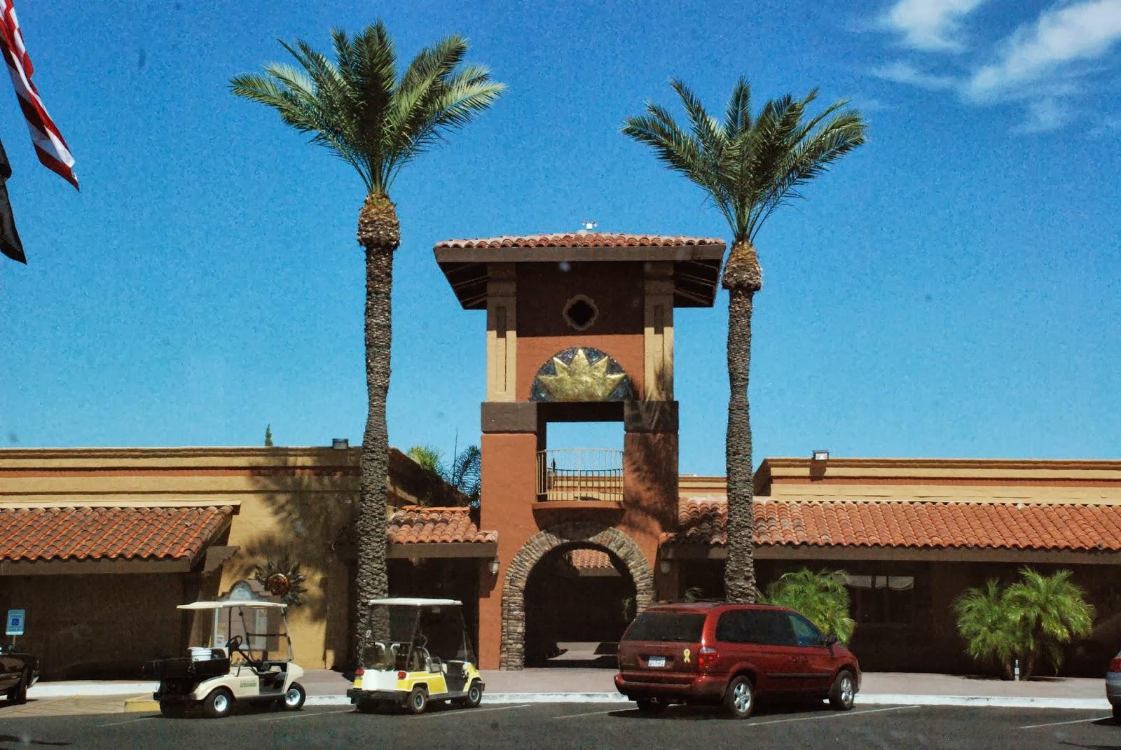 Adams Rving Adventures Mesa Regal Rv Resort We Re Home