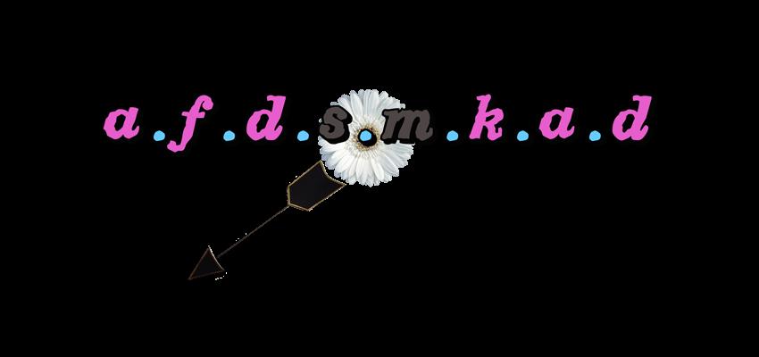 ♥aFdSmKaD's jOuRnEyZ♥