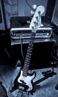 ♥ Bass ♥