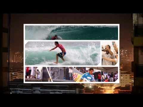 Official Teaser - Billabong Rio Pro