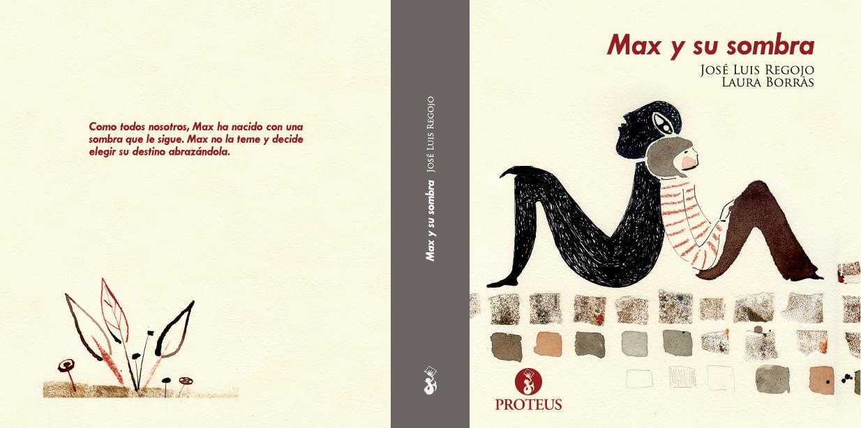 Max y su sombra / Max i la seva ombra. 2012