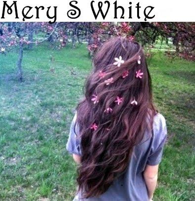 •Mery S White•
