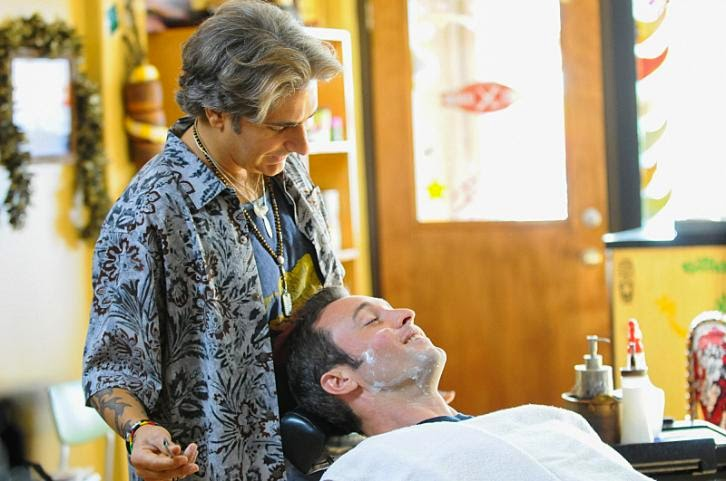 Hawaii Five-0 - Episode 5.19 - Kahania - Promotional Photos