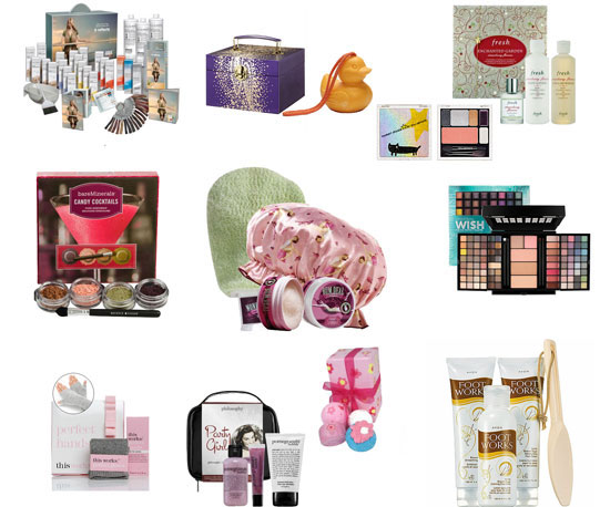 10 gift ideas for sister your sisters gift is one of the most fun to shop for and if you buy her a gift thats beauty related you can give the gift of