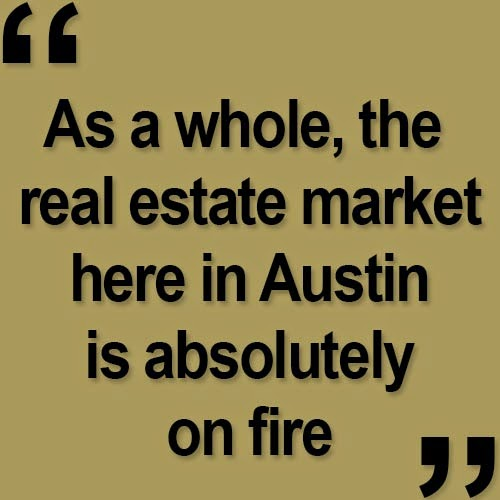 Austin Real Estate Agent