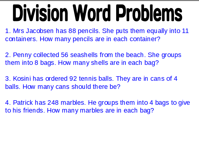 All Worksheets Multiplying And Dividing Fractions Word Problems – Dividing Fractions Word Problems Worksheets