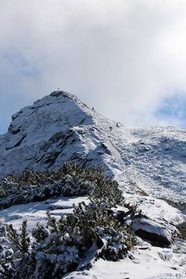 Höhenweg Reiteralm Gipfel