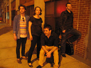 Automatic Children Play Early Show Tomorrow Night at Mercury Lounge (along with Emanual and the Fear)