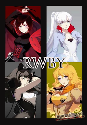 RWBY Red White Black Yellow [ซับไทย]