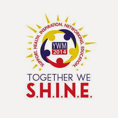 together+we+shine+ywm2014 Weight Loss Recipes Your Weight Matters National Convention Registration is OPEN!