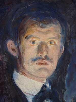 Edvard Munch: Hayatı ve Eserleri