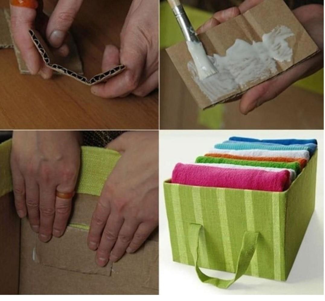 Как сделать из бумаге штучки 18