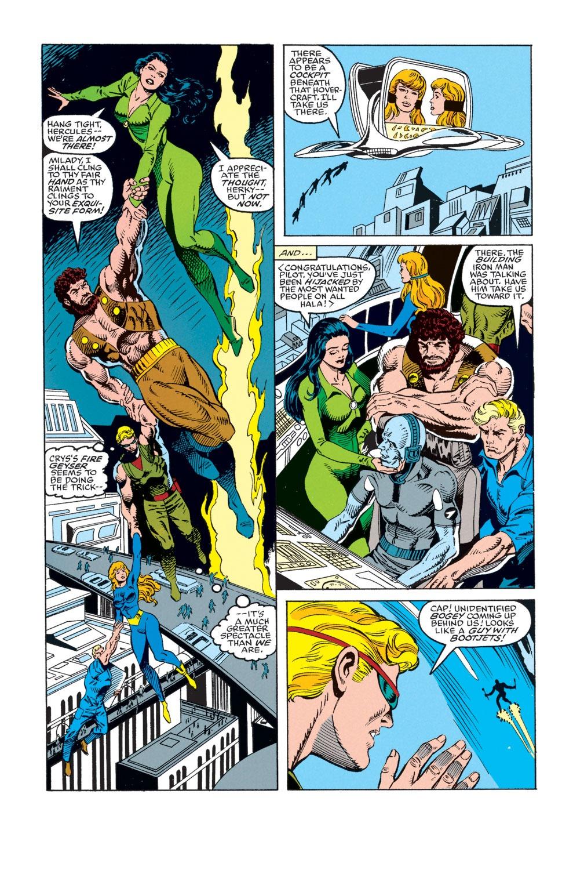 Captain America (1968) Issue #399 #338 - English 13