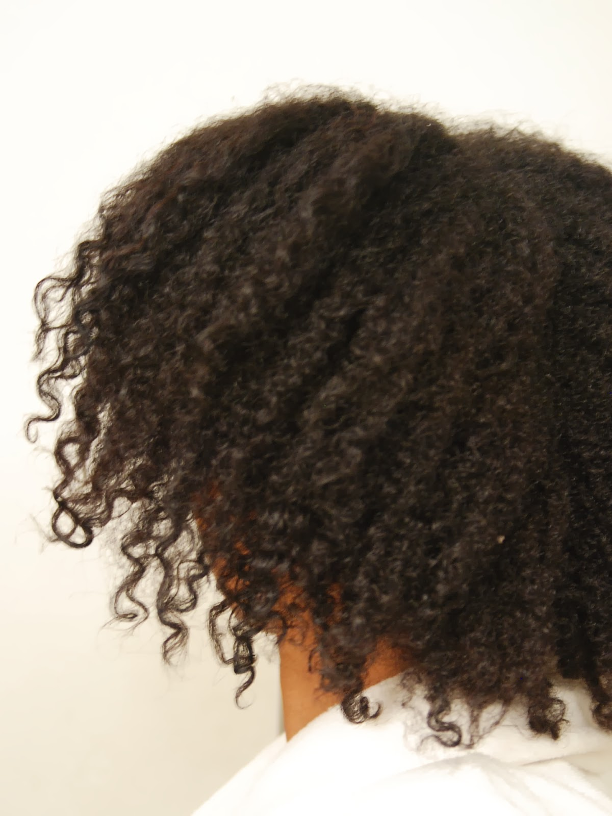 www.curlyincolorado.com coconut oil pre poo on natural hair