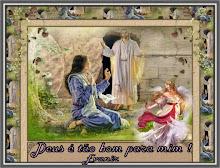 Deus Seu Amor È Tudo.