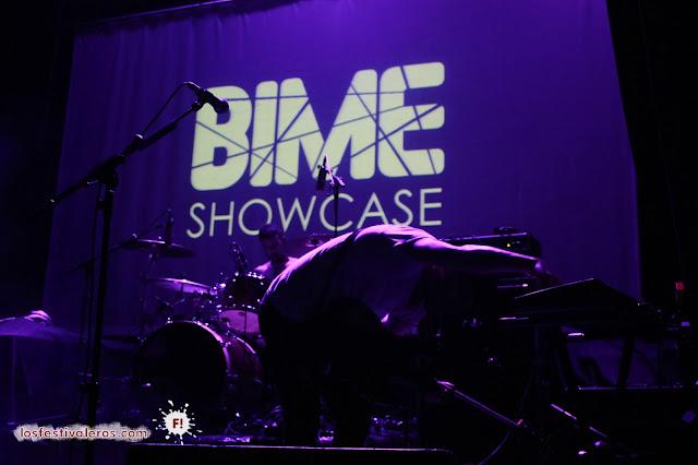 BIME 2013, Showcase, Festival, Directo, Live
