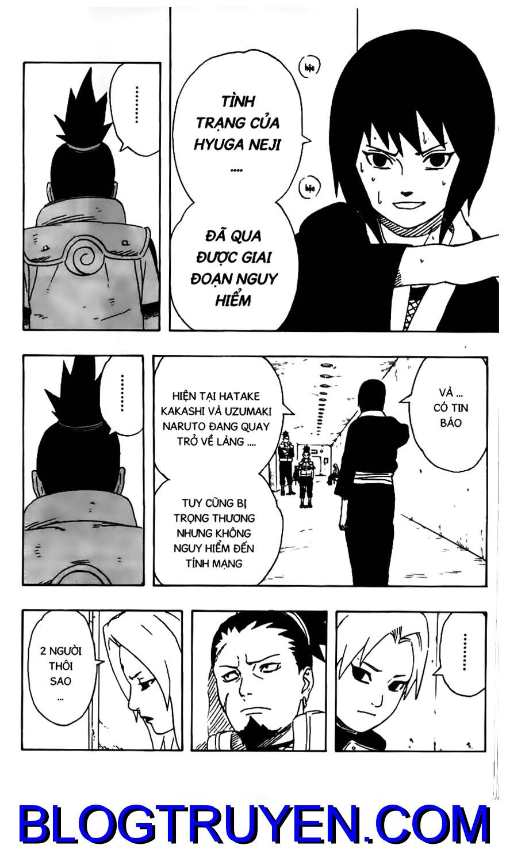 Naruto chap 235 Trang 18 - Mangak.info