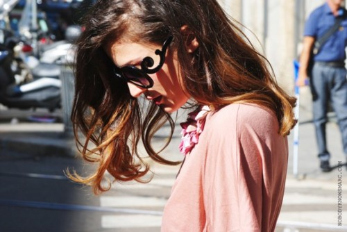 Rosa palo ,claves para tu look + collage + inspiration