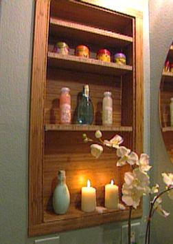 Bamboo Medicine Cabinet2