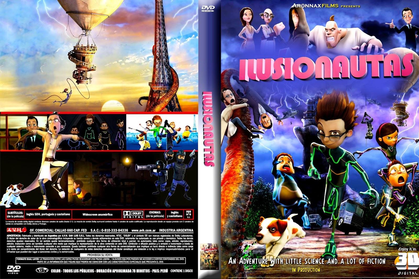Os Ilusionautas 2012 Capa-do-filme-Filme-Os-Ilusionautas