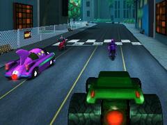 Batman Sokak Yarışı