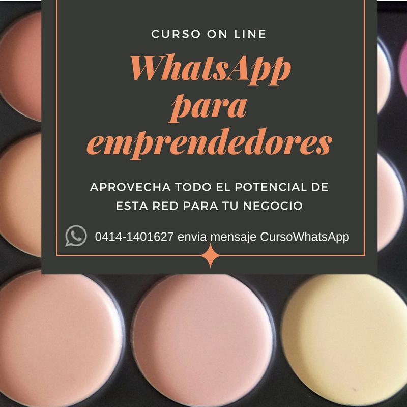 Curso WhatsApp para Emprendedores