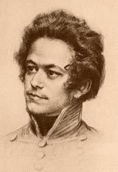 Jovem Karl Marx