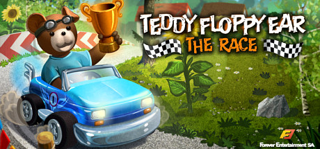Teddy Floppy Ear The Race PC Game Free Download