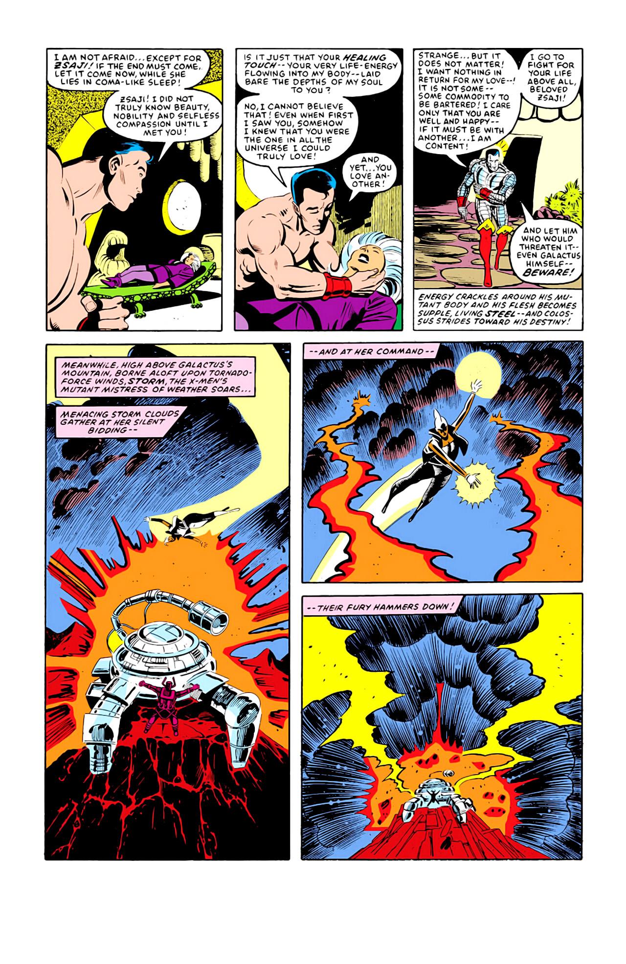 Captain America (1968) Issue #292j #217 - English 3