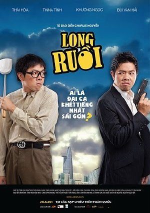 Long Ruồi Full, Long Ruồi Online 2011