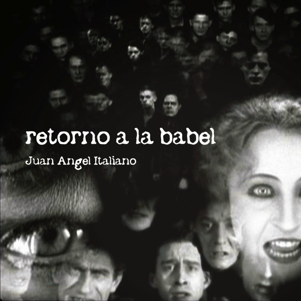 2014 - Retorno a la Babel