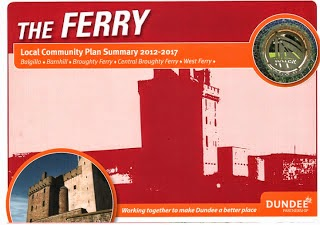 The Ferry (Broughty Ferry) Local Community Planning Partnership