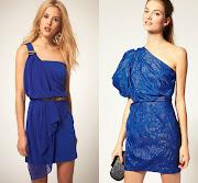 . Zara o Forever 21 tienen entre sus propuestas vestidos asimétricos que . vestidos asimetricos forever