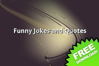 Funny Jokes Quotes