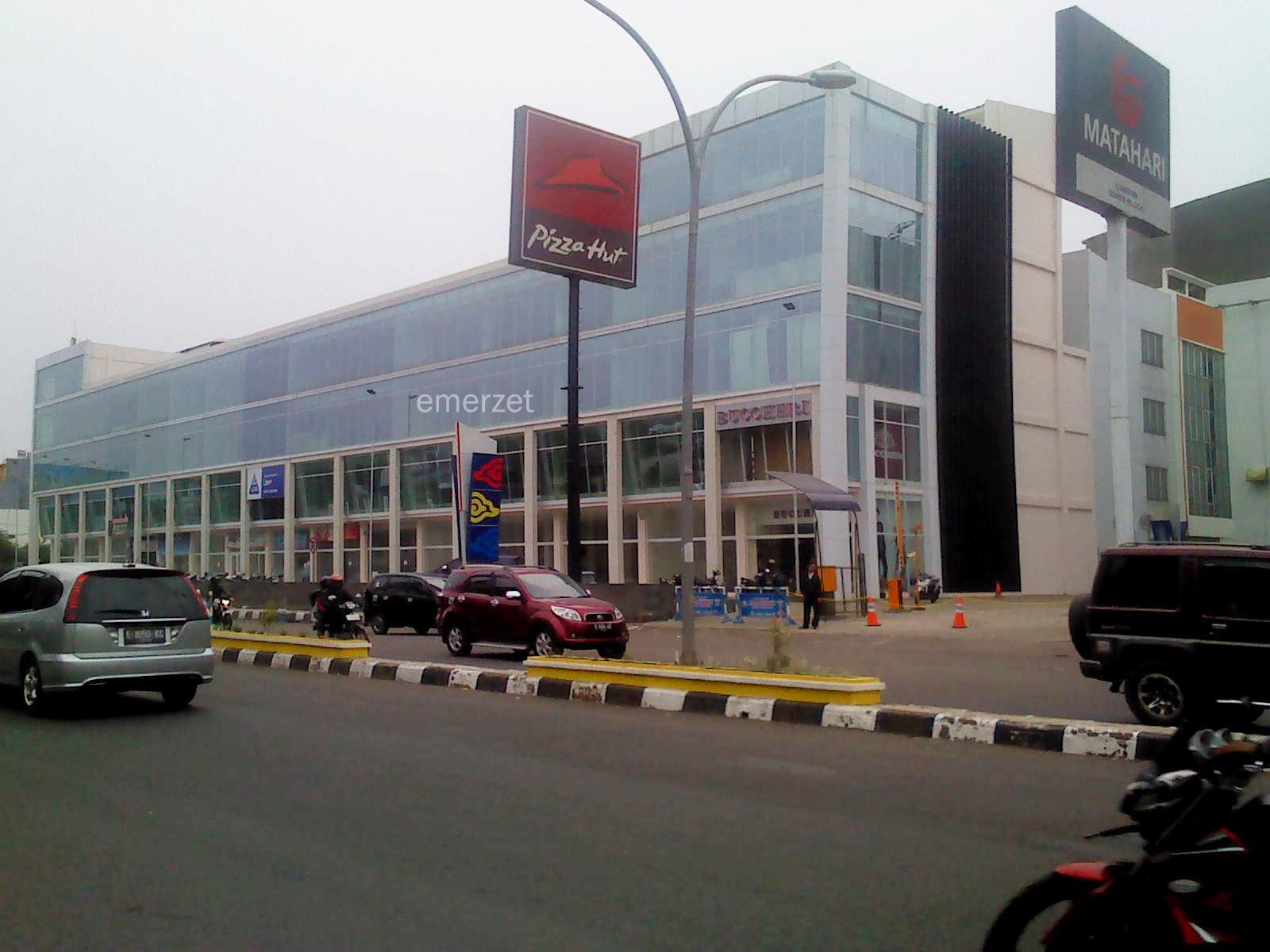 Office Park Cirebon Superblock-kota Cirebon, sesuai penantauan sudah terisi oleh beberapa tenant