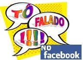 TÔ FALADO NO FACE!!!