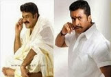 Surya teams up with Mammootty and Mohanlal in a bilingual film