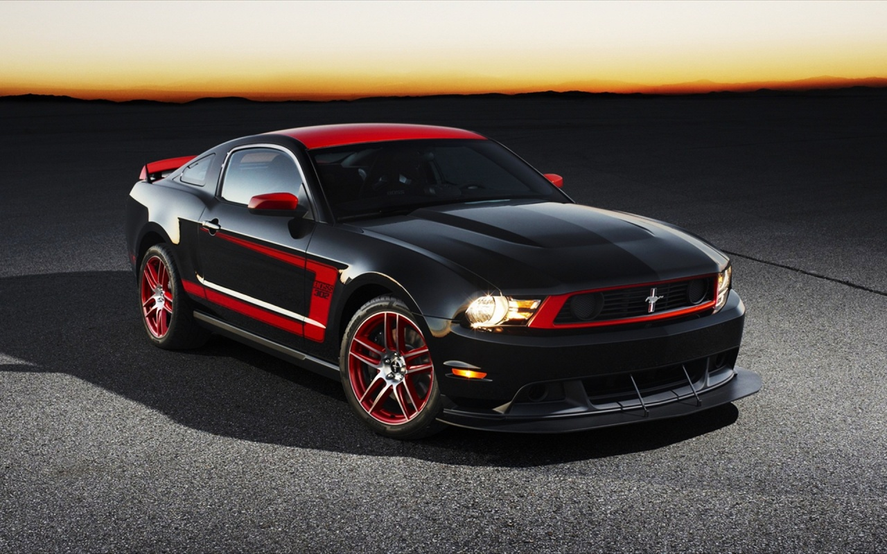 ford mustang boss the best wallpapers of the web. Black Bedroom Furniture Sets. Home Design Ideas