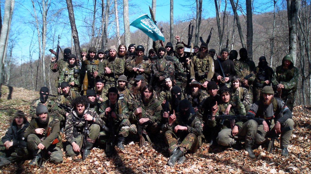 Mujahidin Asal Rusia Ancam Bunuh Semua Tentara Rusia