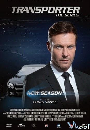Người Vận Chuyển Phần 2 - Transporter The Series - Season 2