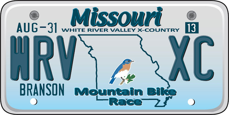 White River Valley Cross Country Mountain Bike Race
