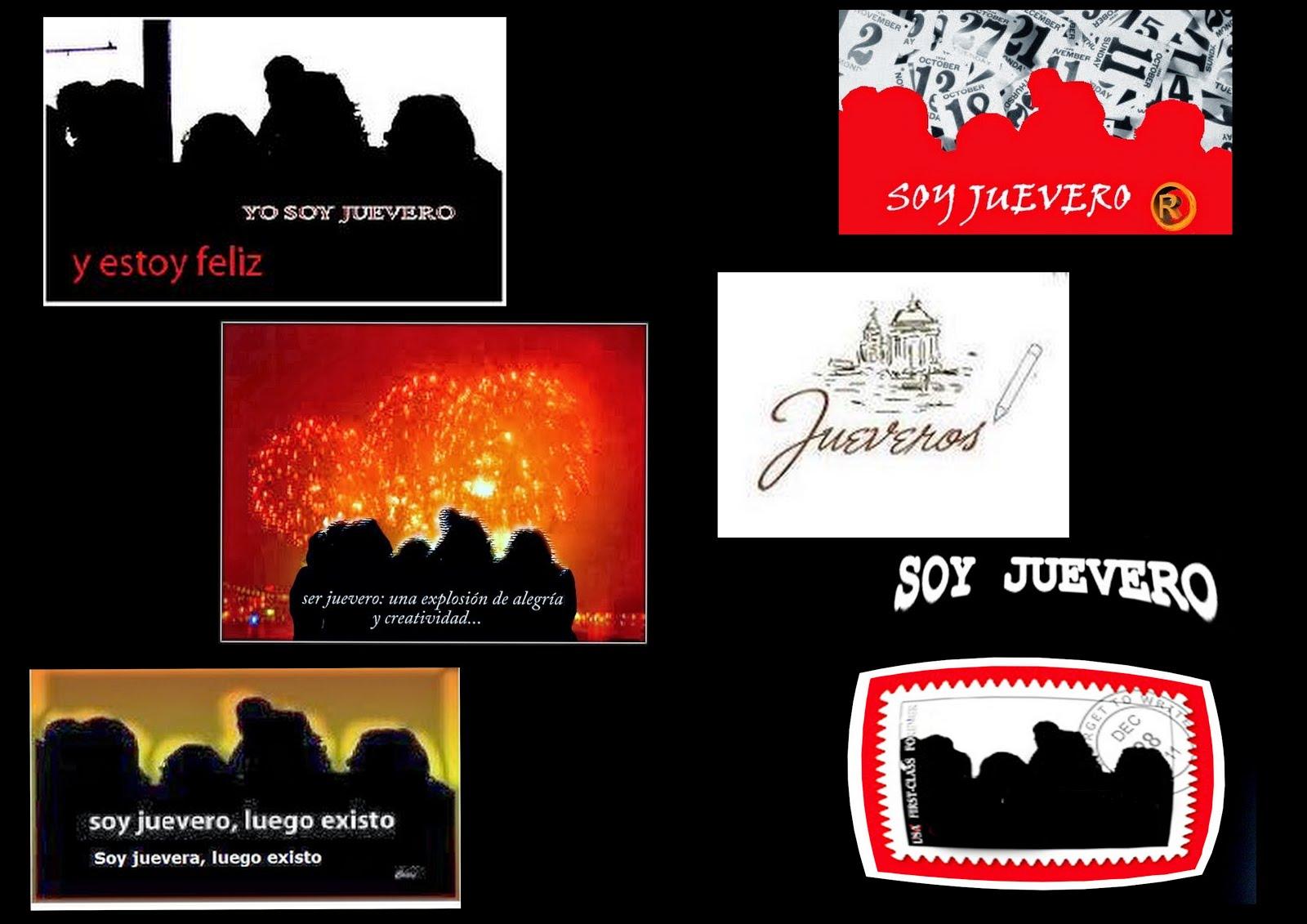 SOY JUEVERO